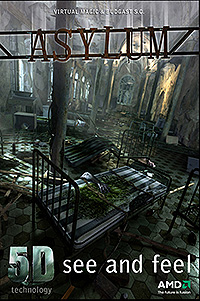 Asylum 5D