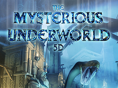 Mysterious Underworld
